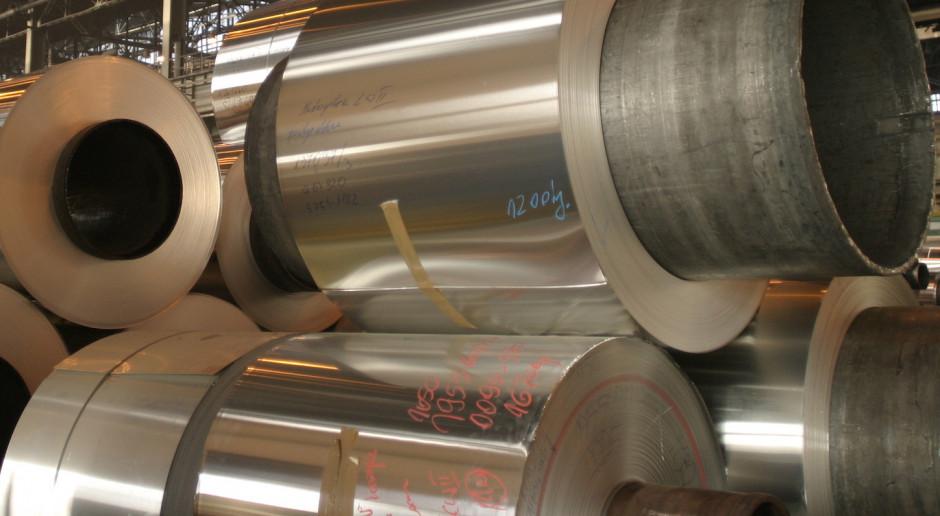 Notowania metali bazowych na London Metal Exchange