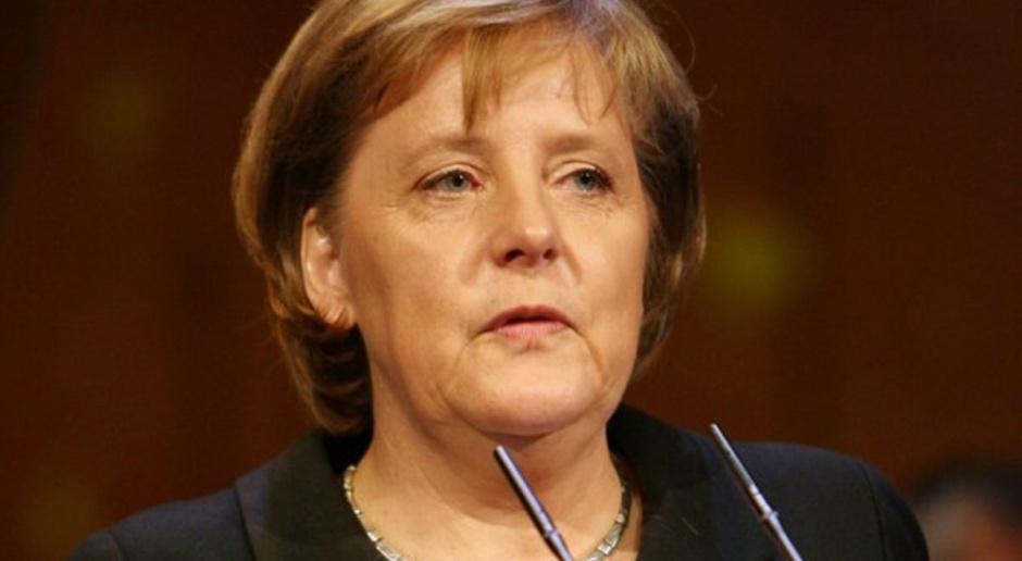 Owocna wizyta kanclerz Merkel w Chinach