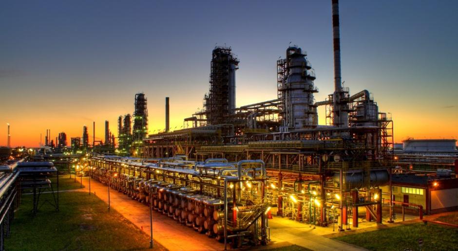 Orlen przerobił 555-milionową tonę ropy