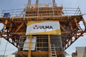 Zarząd i rada nadzorcza Ulma Construccion zgodnie w sprawie dywidendy. Kurs akcji w górę