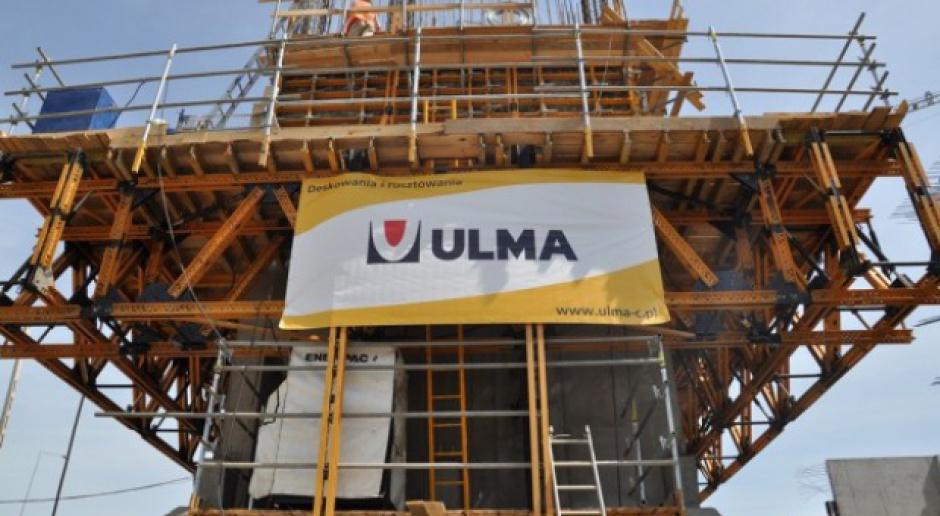 Ulma Construccion rekomenduje 7,62 zł dywidendy na akcję za 2020 rok