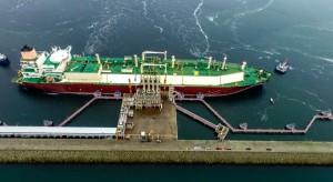 PGNiG: nie ma zagrożenia dla dostaw LNG z Kataru