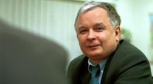 NBP planuje emisję banknotu z Lechem Kaczyńskim