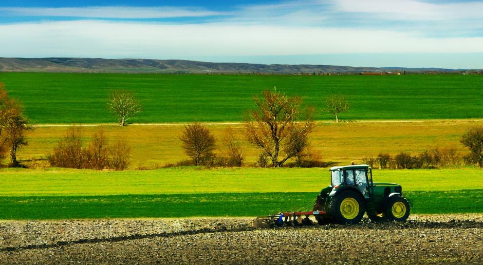 Polska i Niemcy chcą utrzymać Wspólną Politykę Rolną, razem z dopłatami  bezpośrednimi