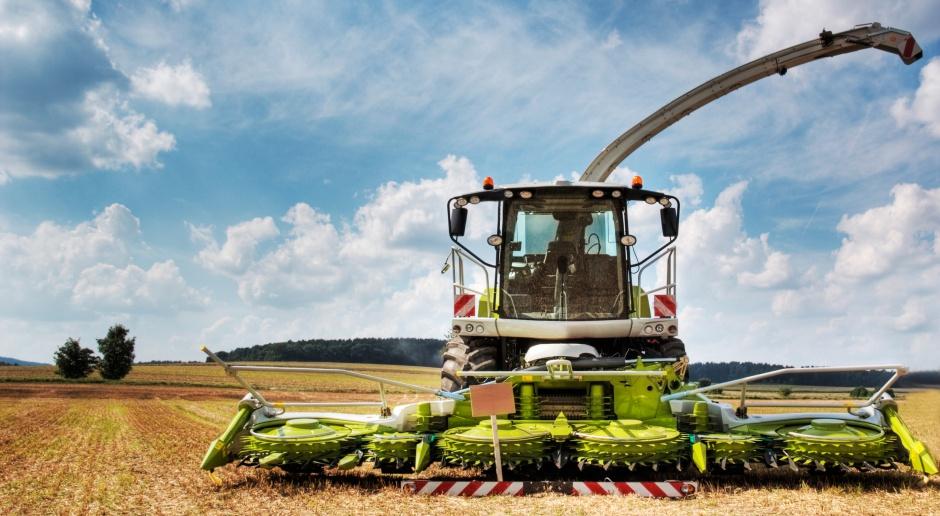 Dopłaty dla rolników możliwe dzięki zmianom w oprogramowaniu