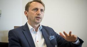 Rządzi polską grupą i globalnym koncernem. Wiele musiało się zmienić