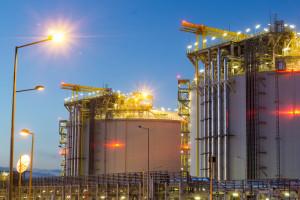 Terminal LNG w Świnoujściu został zarezerwowany w 100 proc.
