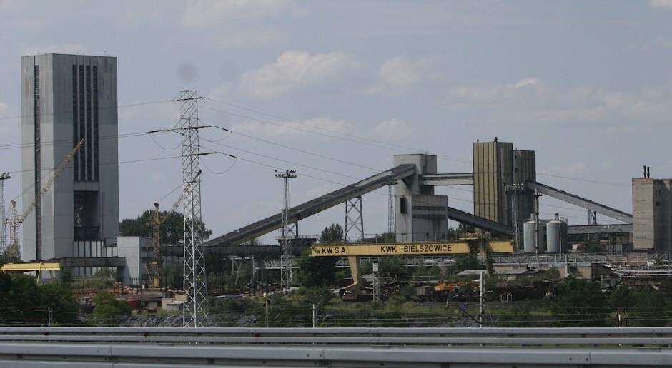 Nadzieja rudzkich kopalń w węglu koksowym