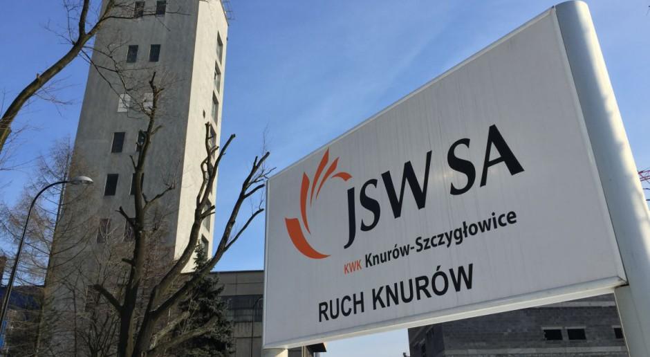 Niezadowoleni związkowcy z JSW piszą do Jarosława Kaczyńskiego