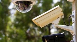 Łódź: Kolejne kamery w systemie monitoringu