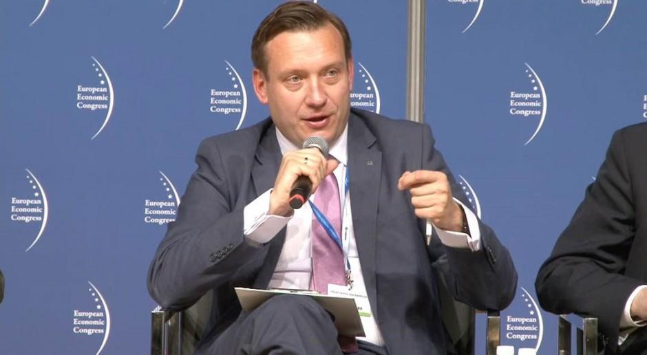 Remigiusz Nowakowski, były prezes Taurona, nowym szefem PILE Elbud