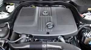 Mercedes po raz pierwszy od dekady wyprzedził w sprzedaży BMW