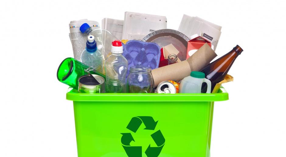 MŚ: od 1 lipca będą nowe zasady segregacji odpadów