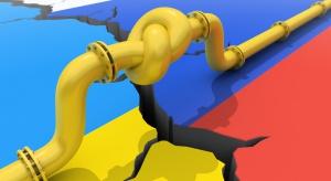 Rosja wstrzyma tranzyt gazu przez Ukrainę?