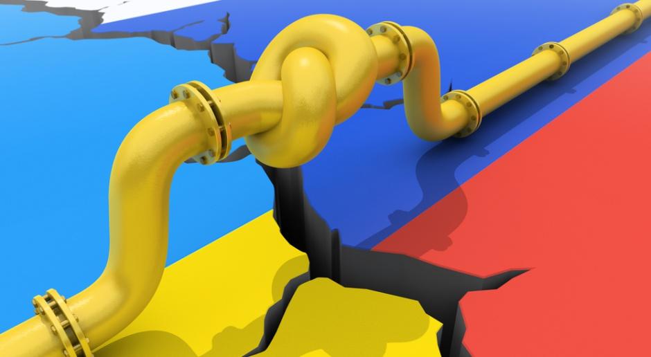 Mija rok od zerwania przez Ukrainę gazowej smyczy Rosji