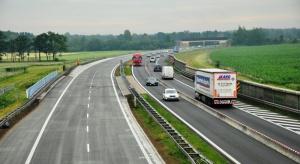 Zarządca A4 Katowice-Kraków chce budować trzeci pas, ale jest warunek