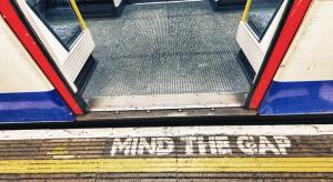 Paraliż w londyńskim metrze w dniu referendum