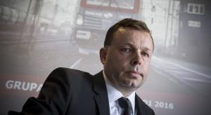 Prezes PKP Cargo: mamy nadzieję na transport żywności do Chin