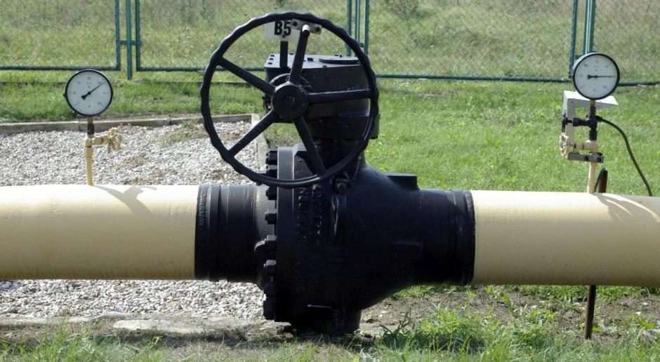 Umowa o współpracy przy realizacji połączenia gazowego Polska - Ukraina