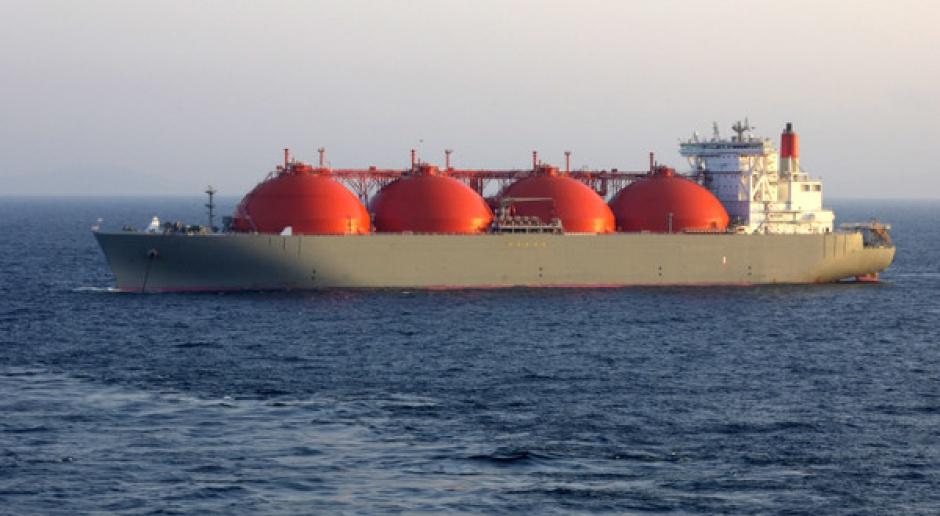 Rekordowy eksport LNG z Australii do Chin
