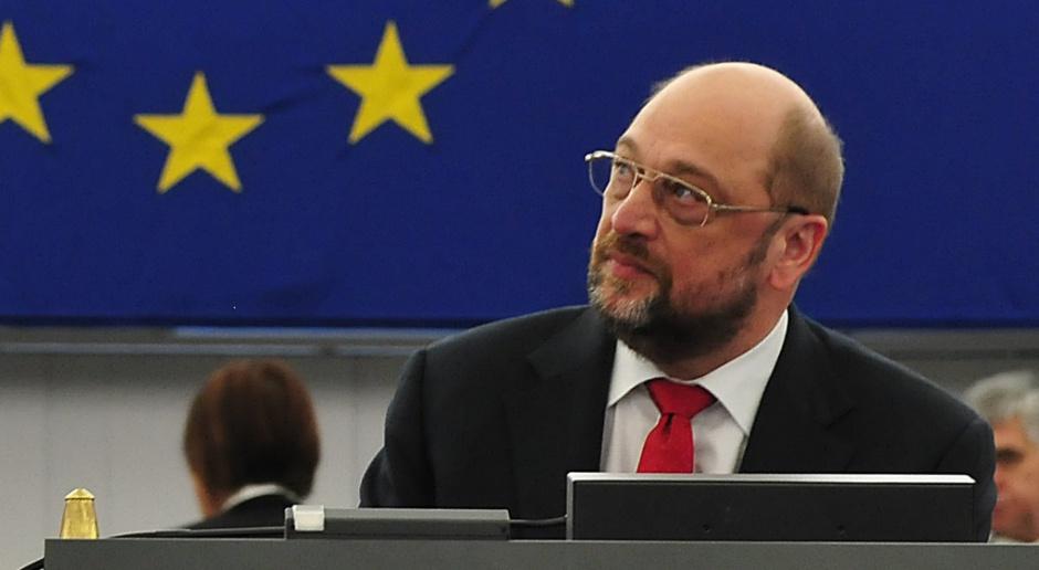 Schulz: wzrost gospodarczy najlepszą odpowiedzią na Brexit