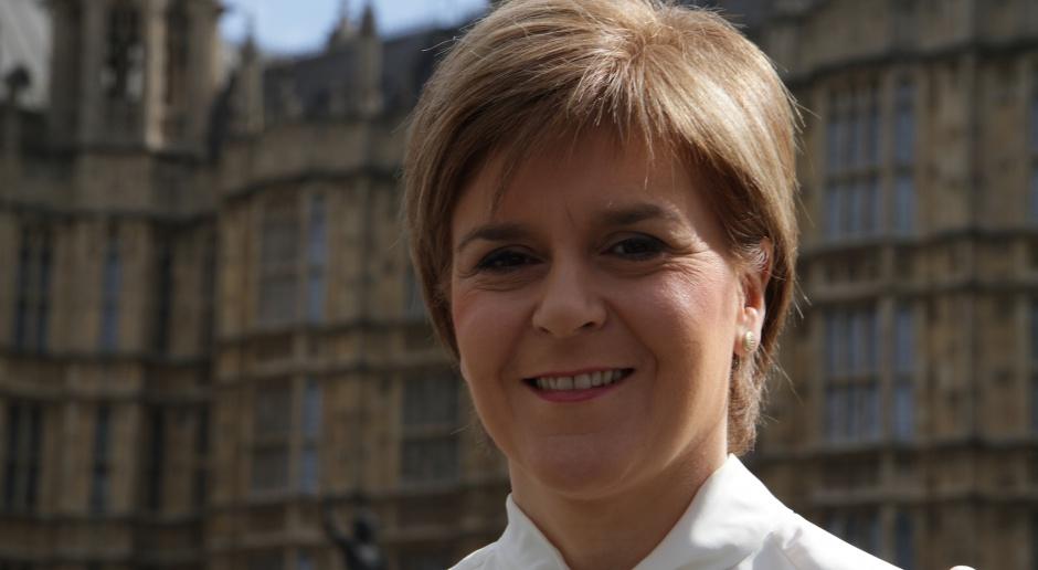 Szkocja zapowiada powrót do Unii jako niepodległe państwo