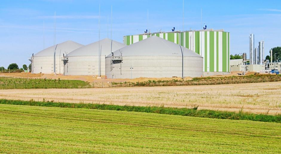 Jak pokonać problem biogazowni związany z odorami? NCBR szykuje rozwiązanie!