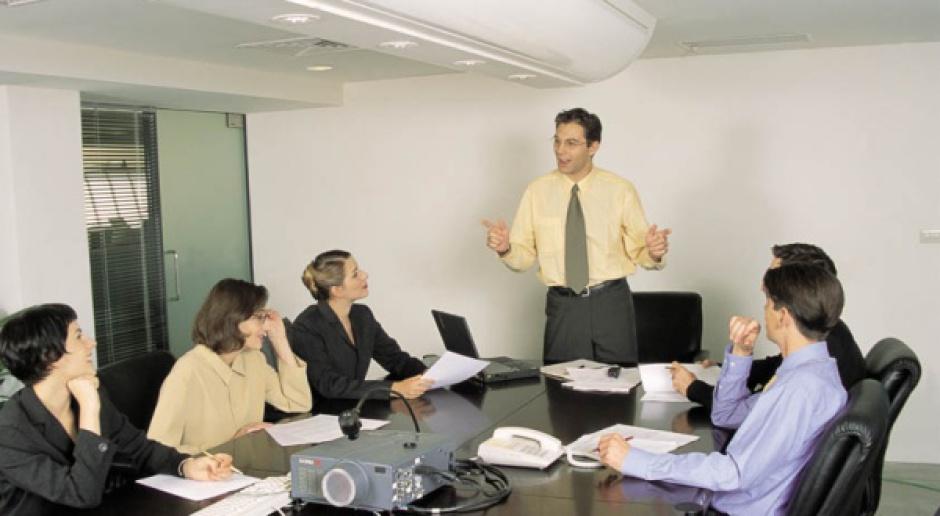 Jak prezesi spółek widzą najbliższe 3 lata w swoich firmach?
