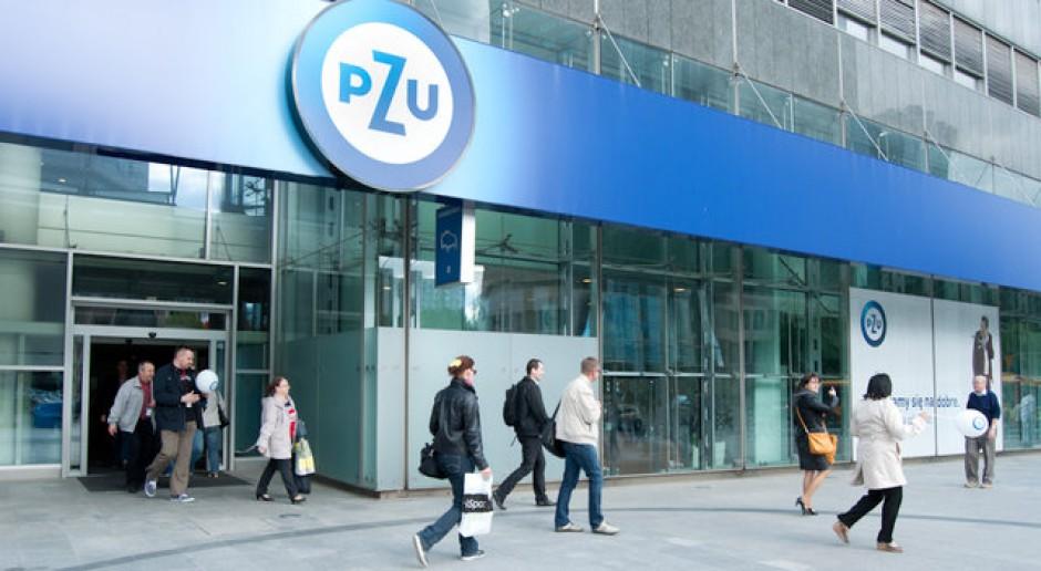 Sebastian Klimek zrezygnował w funkcji członka zarządu PZU