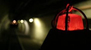 Wieczorny wstrząs w kopalni Rydułtowy. Górnicy wycofani