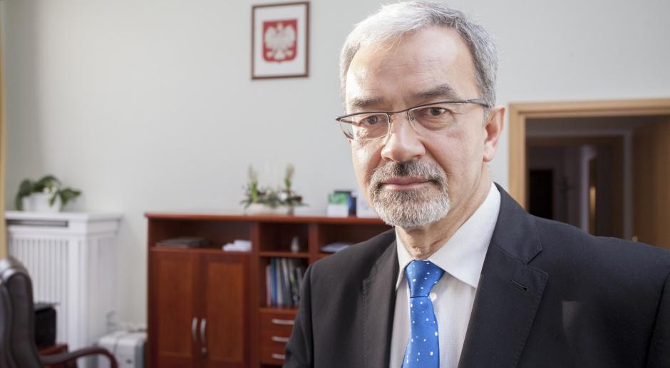 Kwieciński: 189 mln zł z programu Cosme trafiło do firm