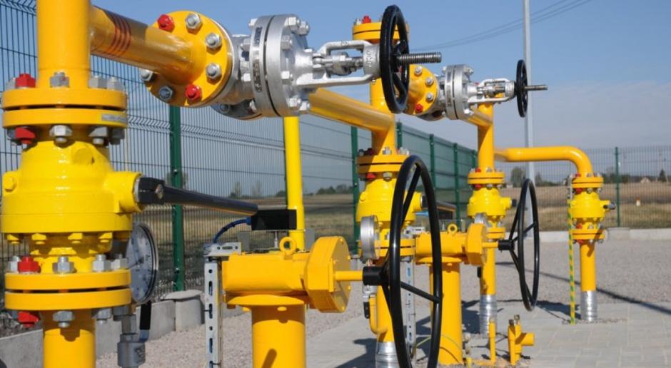 Tesgas wygrał przetarg PGNiG na budowę gazociągu