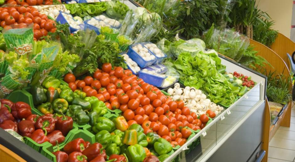 Żywność i energia pociągną ceny w górę