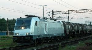 Trzeci polski przewoźnik towarowy w projekcie zasilania kolei energiąodnawialną