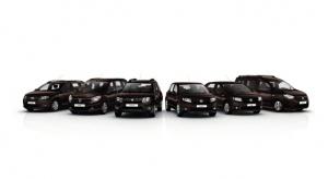 Dacia na fali