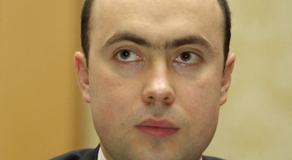 Maks Kraczkowski został wiceprezesem PKO BP
