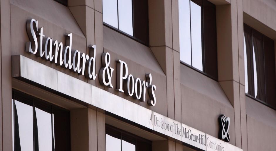 S&P utrzymała prognozy wskaźników fiskalnych i wzrostu PKB Polski