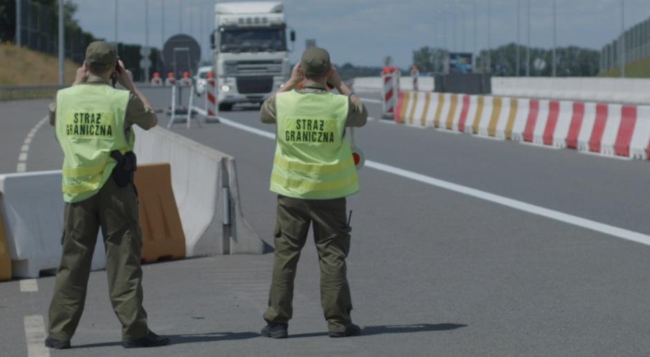 Otwarcie granic Polski może nastąpić 15 czerwca
