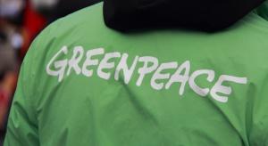 Greenpeace gani Amazon, Google i Huawei. Chwali Apple