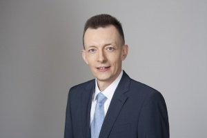 Tomasz Galas wiceprezesem w spółce ATM