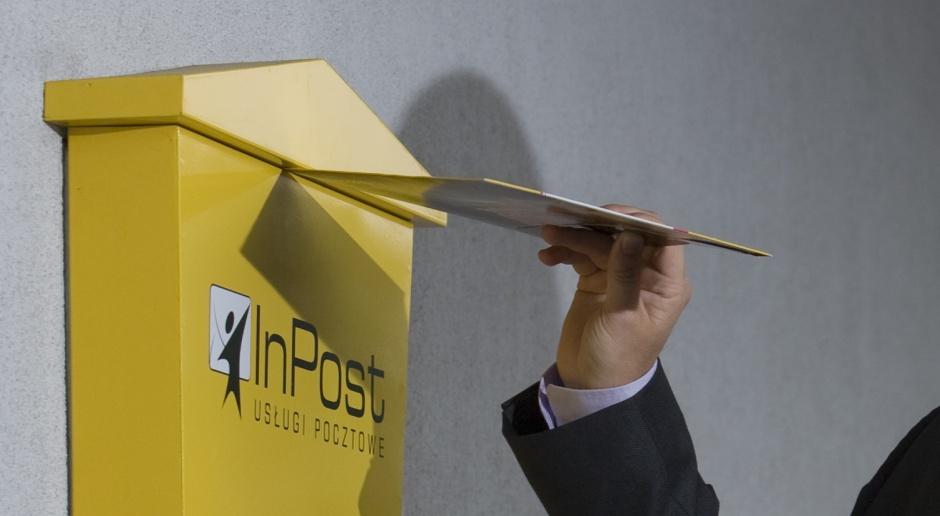 InPost będzie operował z MLP Poznań West