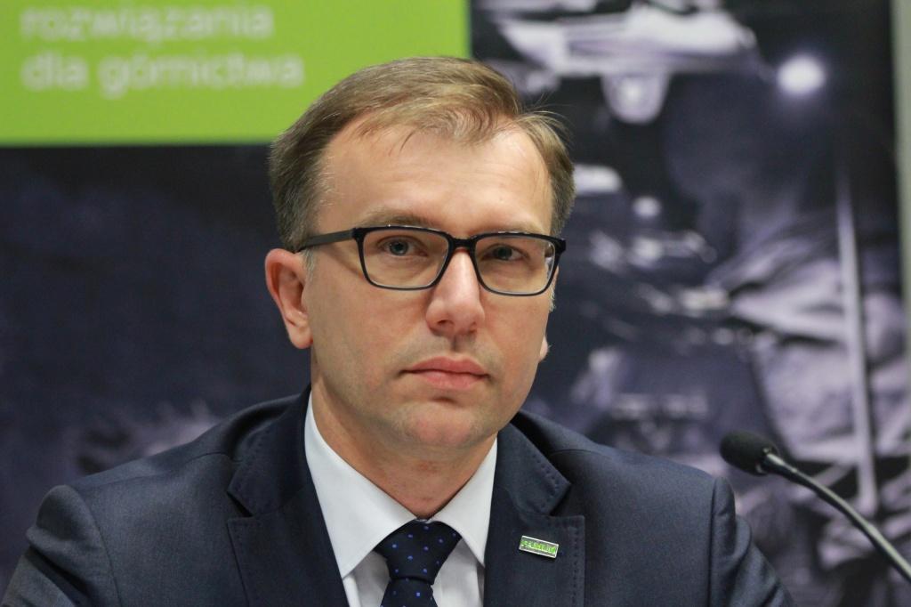 Mirosław Bendzera (fot. PTWP / Michał Oleksy)