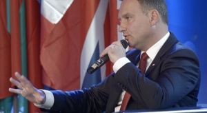 Prezydent: dyplomacja gospodarcza jednym z priorytetów polityki zagranicznej