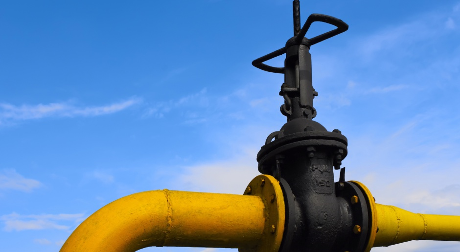 Bułgaria zwiększa przepustowość gazociągu do Turcji