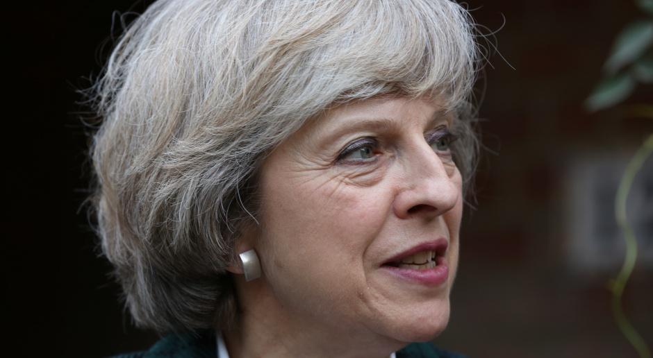 Theresa May: czas na spory o zasadność Brexitu minął