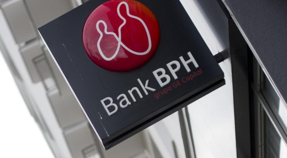 Wiceprezes BPH nowym prezesem banku