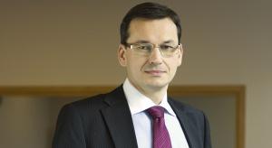 Wicepremier Morawiecki w Opolu: chcemy wspierać inwestycje PGE