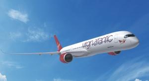 Virgin Atlantic bankrutuje, ale nie do końca