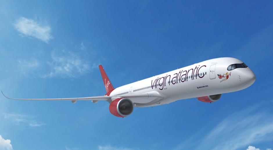 Linie Virgin Atlantic zawarły porozumienie o pakiecie ratunkowym