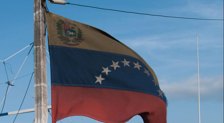 Władze Wenezueli nakazały okupację amerykańskiej fabryki